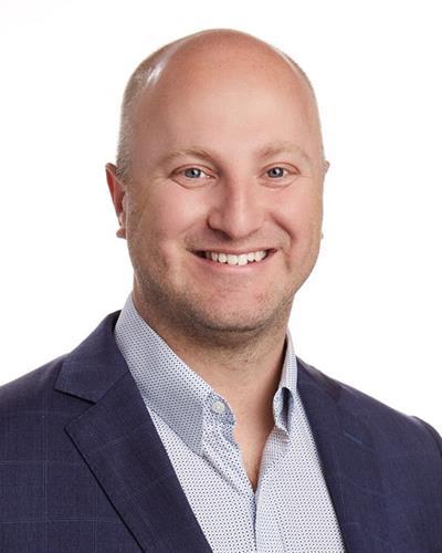 Partner + Managing Principal, Ryan Faust