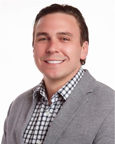 Principal Architect, Joel Thomas