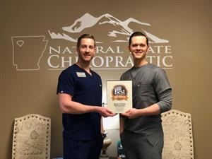 Natural State Chiropractic, PLLC