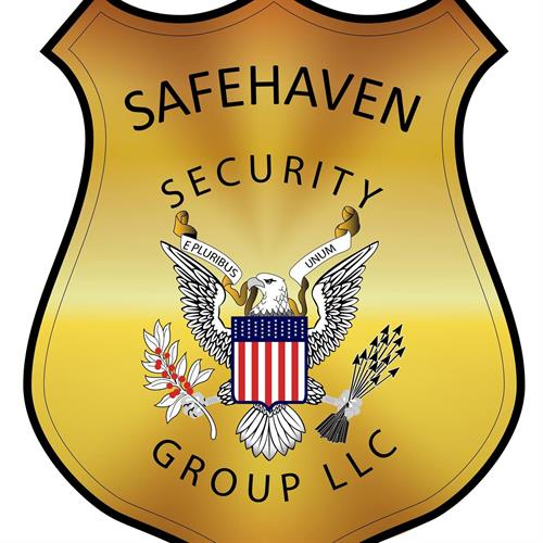 SafeHaven Security Group Seal