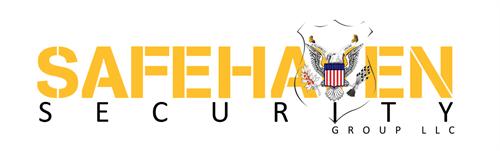 SafeHaven Security Group Logo