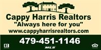 Cappy Harris Realtors