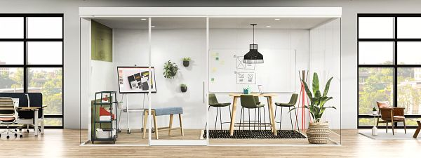 ImageWorks Commercial Interiors