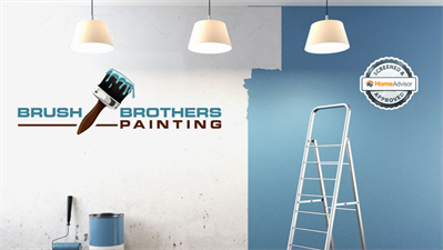 Brush Brothers Painting