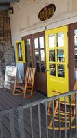 The Made In Greer Front Door - Welcome !