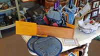 Repurposed Jean products by Janie