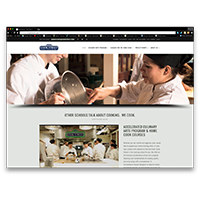 CookStreet.com (B2C shopping website)