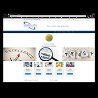 CoreMarkIns.com (B2C website)