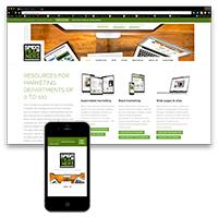 SpiderTrainers.com (B2C & B2B services website [local])