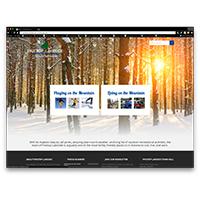 VisitPinetopLakeside (B2C website [local; under development])