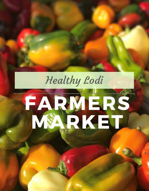 Adventist Health to start Healthy Lodi Farmers Market