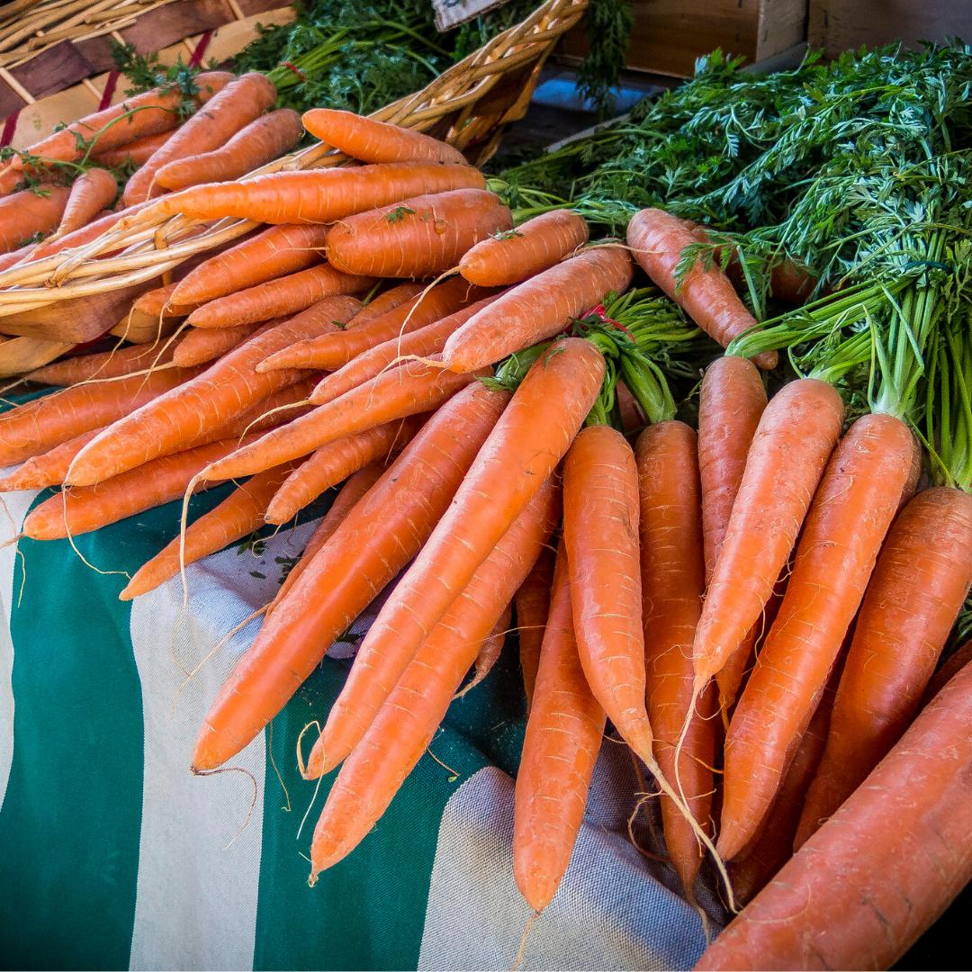 Farmers Market Vendor List