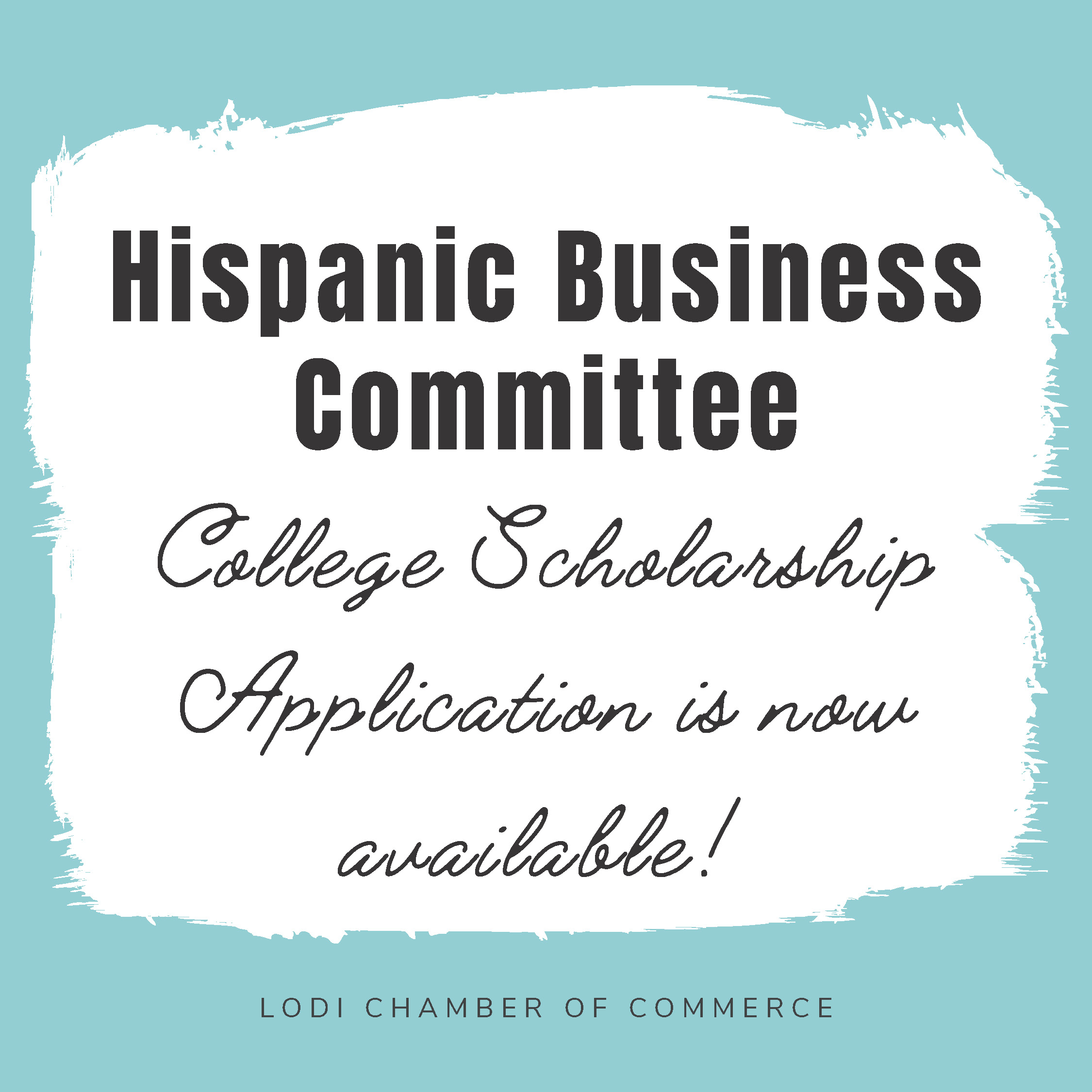 Hispanic Business Committee Scholarships