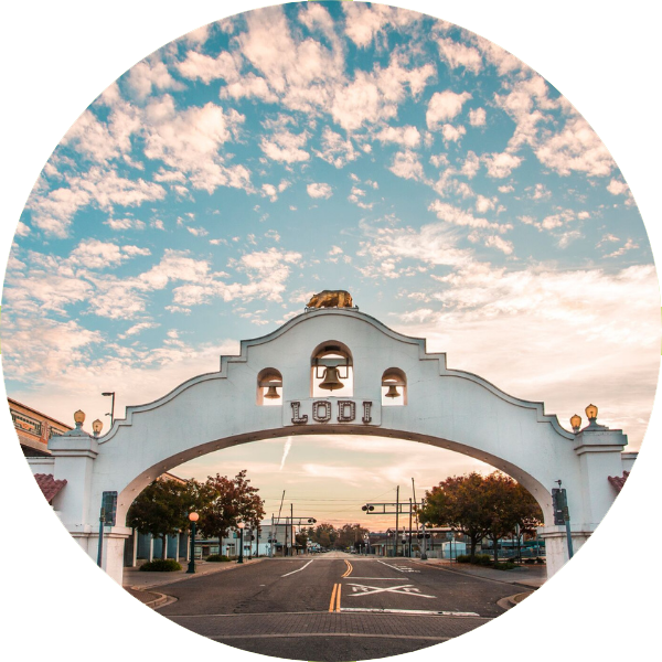 Image for New Members Orientation, Lodi Certified Farmers Market, Upcoming Events, and more!