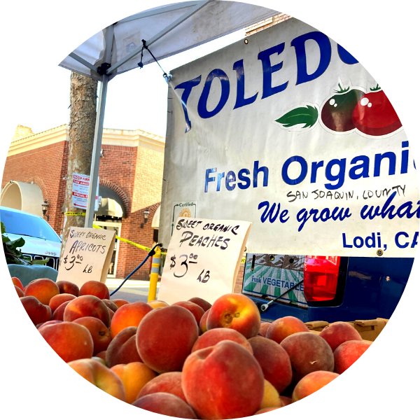 Image for Growers Spotlight, Farmers Market, Job Fair and more!