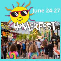 2021 HomerFest Sponsorship