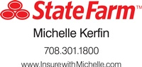 State Farm Insurance, Michelle L. Kerfin