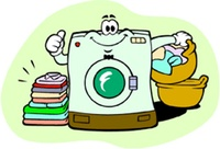 Soap Opera Laundromat, Inc. - Woodridge