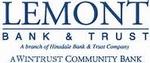 Lemont Bank & Trust