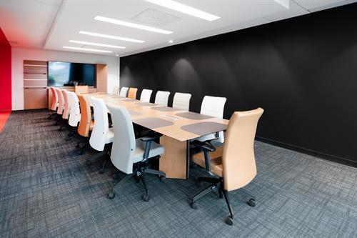 Conference Room Example