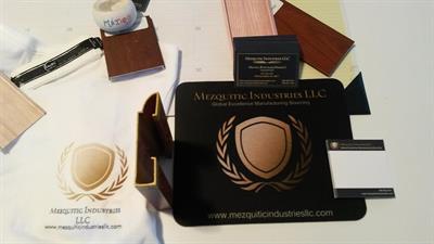 Mezquitic Industries LLC