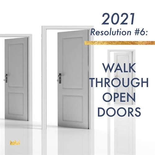 Have you considered a new career? Bravely walk through new open doors, we can help you transition into a new career.