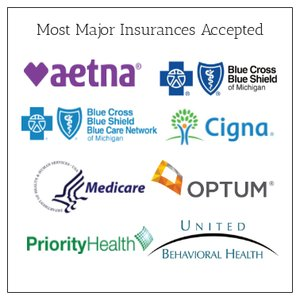 Most Major Insurances Accepted