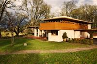 The Frank Lloyd Wright - Gordon House