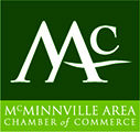McMinnville Area Chamber of Commerce