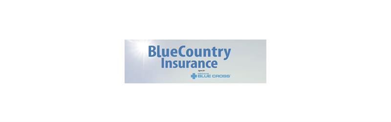 Blue Country Insurance, Inc.