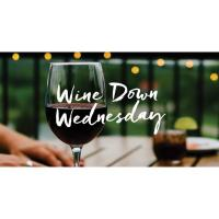 Virtual Wine Down Wednesday