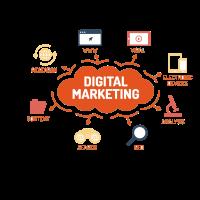 Digital Marketing Benefit Workshop