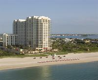 The only all-suite beachfront hotel in the Palm Beaches