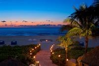 Bonfire on the Beach - private event