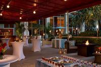 Veranda - private event