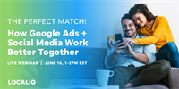 THE PERFECT MATCH: How Google Ads + Social Media Work Better Together
