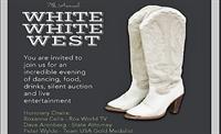 White White West Gala Feb 9, 2018