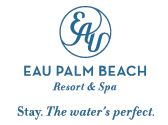 Eau Palm Beach Resort & Spa - Manalapan