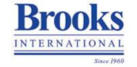 Brooks International Since 1960