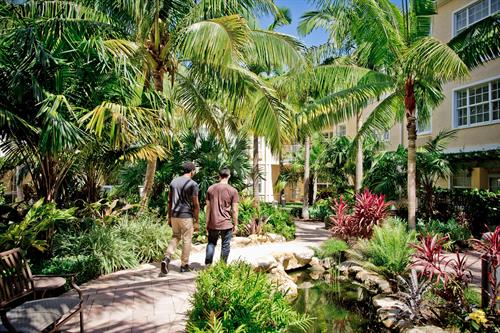 Futures of Palm Beach Garden