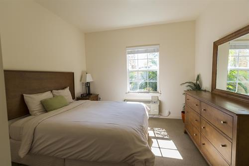Futures of Palm Beach Private Guest Room
