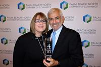 Small Business of the Year Palm Beach gardens