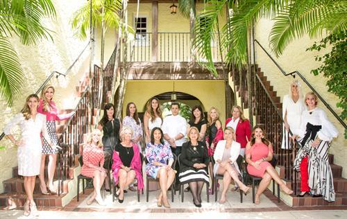 PBSD Annual Palm Beach County Women for Women Initiative