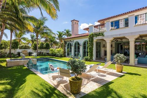 167 Everglade Ave, Palm Beach, Fl 33480