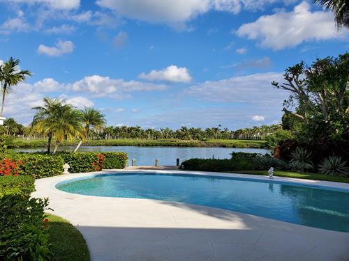 584 Everglade, Palm Beach, Fl 33480