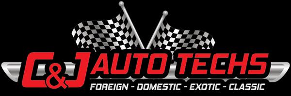 C & J Auto Techs