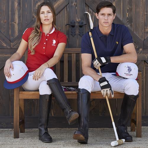 Brand Ambassadors: Ashley Busch (@MrsAshleyBusch) & Juan Bollini (Juan_Bollini)