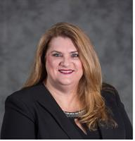 Mary Elizabeth Tarter, CPA, MBA Partner - High net Worth Tax Services