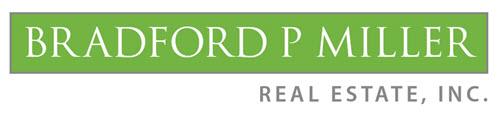 Bradford P. Miller Real Estate, Inc.