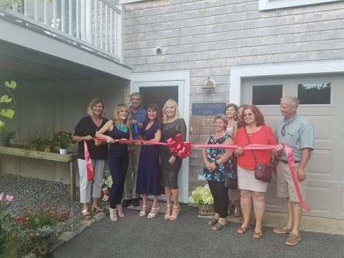 Beauté Therapies North grand opening